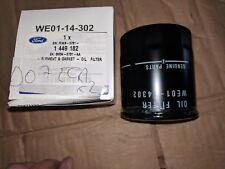 GENUINE FORD RANGER 2.5 LTR 2006 OIL FILTER P/N 1449182