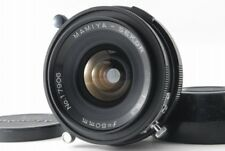 [AB Exc+] Mamiya SEKOR 50mm f/6.3 Lens for Press Super 23 From JAPAN Y3894