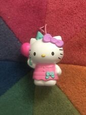 hello kitty birthday balloon mcdonalds Toy