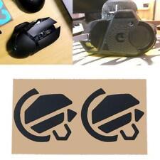 2 Set Hotline Game Mouse Feet Skates for Logitech G502 Hero Lightspeed Mouses