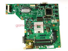 motherboard For MSI GE620 MS-16G51 GT550M VER 2.0 Tested good Free shipping