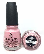 China Glaze Nail Lacquer- Nail Polish Collection Series 8 - Pick Any Color