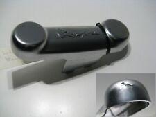 Gabel-Abdeckung Telegabel Federgabel unten Piaggio Vespa GTS 125 Super, 09-13