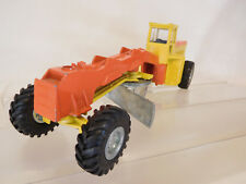 Esf-02231 dinky Road angledozers, avec légères traces d'usure, petite farbschäden