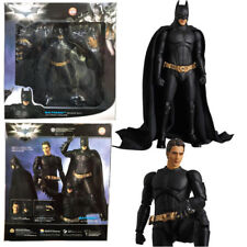 Mafex NO 49 Batman Begins Suit Collection Figurines Medicom Toy Action Figure