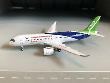 JCLH4102 Comac C919 - B-001C with antenna, 1:400