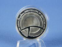 10 Euro BRD 2010 F , Porzellanherstellung  , 925 Silber *PP/Proof  ( BRD - 46 )