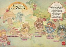 X9539 Il magico mondo di Dolci & Profumi_Cherry_Merry_Muffin - Pubblicità 1990