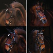 Horseware Trense Micklem Multi Bridle Competion Deluxe Diamante soko_reitsport