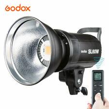 Godox SL-60W 5600K Studio LED Video Light Continuous Light