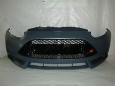 2013 2014 FORD FOCUS ST FRONT BUMPER COVER GRILLE GRILL FOG LIGHT GRILLES