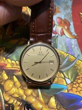 Orologio Omega De Ville Dress Watch Omega