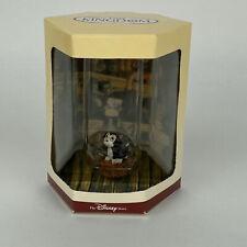 Disney Store Tiny Kingdom 1940 PINOCCHIO Stamped Miniature Figurine FIGARO NIB