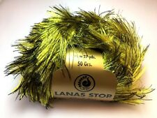 10 St. Lanas Stop RABBIT Farbe: 904 Luxuswolle 10x50 Gr. Garn Wolle (59,98€/kg)
