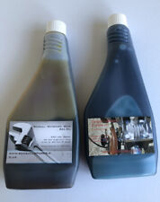 British Seagull  Outboard Engine gearbox & 2 Stroke Oil