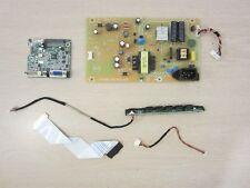 "ASUS VS208 20"" LED LCD MONITOR MAIN BOARD/POWER SUPPLY & MORE, FREE S&H"