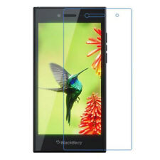 For Blackberry Leap Priv Keyone Ultra Clear Anti Scratch Screen Protector x2pcs
