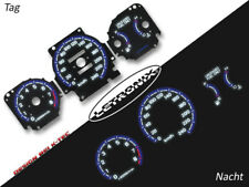 LETRONIX Plasma Tacho Tachoscheiben EL-Dash Honda Civic 96-00 240 8000 #