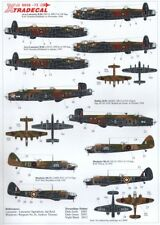 NEW 1:72 Xtradecal X72056 RAF Bomber Command Part 3 - Lancaster / Halifax