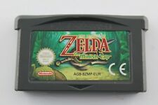 NINTENDO GBA GAME BOY ADVANCE ZELDA THE MINISH CAP  SOLO CARTUCHO PAL EUR