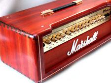 Customized Marshall MG100 HDFX Flame Guitar Head Amp