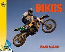 Bikes [Trucks, Cars and Bikes]