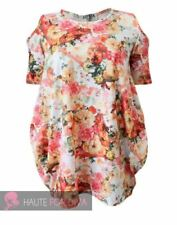 Camisas y tops de mujer de manga corta color principal multicolor talla M
