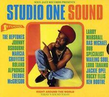 CD de musique album soul compilation