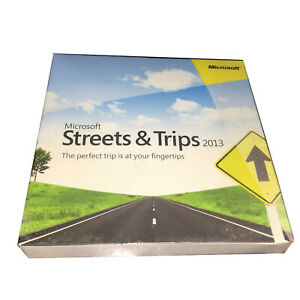 Brand New Streets and Trips 2013