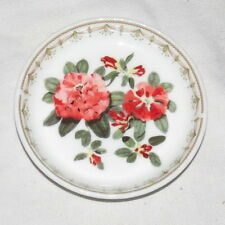 "Royal Doulton Marie Curie Cancer Care Rhododendron Collection 3.1/2"" Pin Dish"