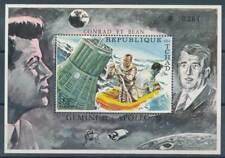 236864) Tschad Block 6A** Raumfahrt