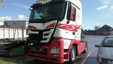 2012 Mercedes Benz Actros MP3 EURO 5 for parts. BIG stock of all parts.
