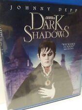 Dark Shadows (Blu-ray) New!