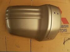 Puntera paragolpes -- MR241400 -- Bumper kit FR corner.