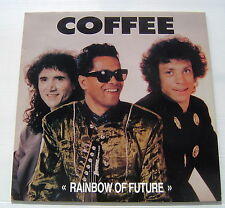 COFFEE......RAINBOW OF FUTURE...... LP