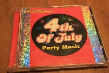 4th of July Party Mix Drew's