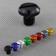 Kawasaki Z750R Z750 Z750S Z1000 ZR-7 ZR250 Z900 Threaded Mirror Block Off Plugs
