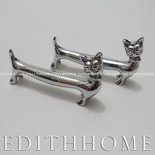 Creative Design - Cat / Kitten Chopstick Rest / Tableware / Cutlery ( 2pcs )