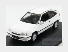 Opel Kadett E Gsi 1986 White WHITEBOX 1:43 WB232
