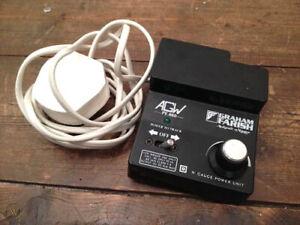Graham Farish AGW PE860 N Gauge Power Controller (DC)