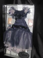 """Gene RIGHT IN STEP Outfit Navy Blue Dress & Accessories with COA For 16"""" Doll"""