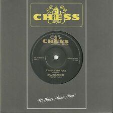 NEW - JO ANN GARRETT / JACKIE ROSS- A whole new plan / My Square  5369776