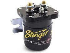 Geniune Stinger 200 Amp Power Relay Dual Battery Isolator 12V High Current SGP32