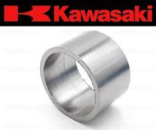 Kawasaki KLF185A Bayou Exhaust Muffler Silencer Pipe Connector Joint Gasket