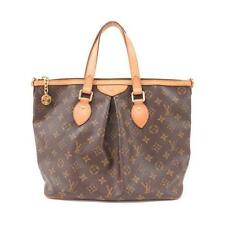 Authentic LOUIS VUITTON Monogram Palermo PM M40145  #260-002-186-8085