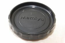 Excellent!! Mamiya RB Body Cap and Rear Cap from Japan