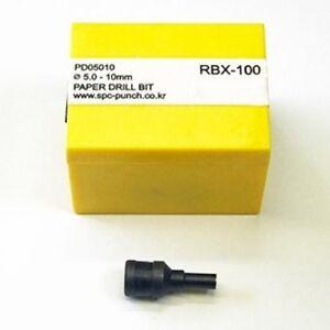 SPC / Filepecker / Deepol / RBX-100 Punch Pins (Set of 12)