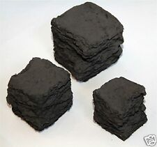 NEW Replacement Gas Fire Coals (20) FREEPOST!!