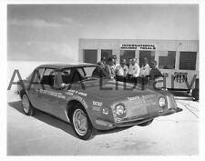 1963 Studebaker Avanti at Bonneville Flats, Factory Photograph (Ref. # 25520)