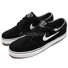 3e339bcf6145fc Nike Zoom Stefan Janoski OG 833603-012 Skateboard Lifestyle Leather EUR 43